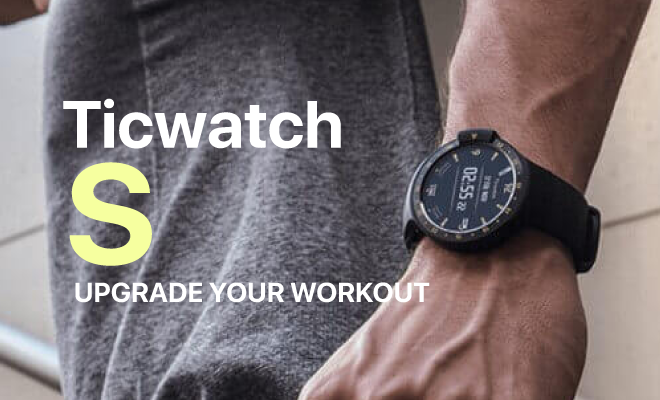 Ticwatch S