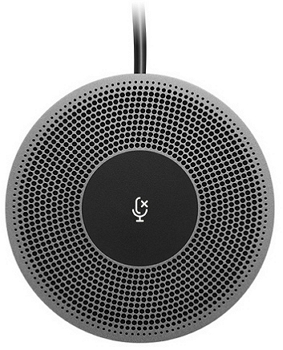 Logitech Expansion Mic For Meetup (989-000405)