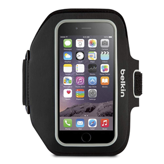 Belkin Sport-Fit Plus Armband for iPhone 6 (F8W620bt)