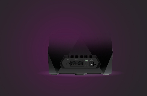 Netgear Nighthawk X6 Tri-band Wifi Mesh Extender Ex7700