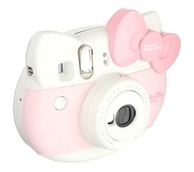 Fuji Instax Mini Hello Kitty