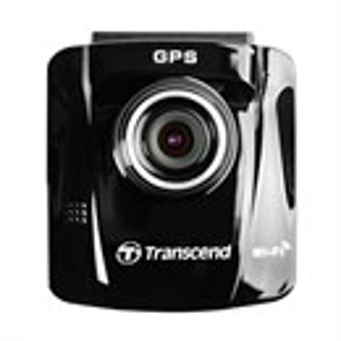 Transcend กล้องติดรถยนต์ DrivePro 220