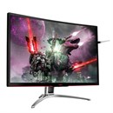 AOC Agon Gaming Monitor (AG322FCX)