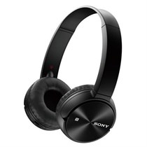 Sony หูฟังบลูทูธ Bluetooth Headphones (MDR-ZX330BT)
