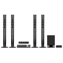Sony Blu-ray Home Cinema (BDV-N9200W)
