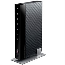 Asus Stylish Concurrent Dual-Band N900 Modem Router (DSL-N66U)