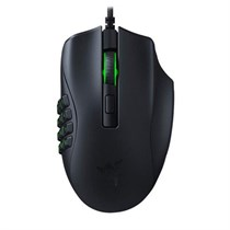 Razer Naga X Wired MMO Gaming Mouse (เมาส์เกมมิ่ง) (RZ01-03590100-R3M1)