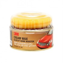 3M Cream Wax Gloss N' Shine Booster