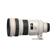 Canon EF 300mm f/2.8 L IS USM