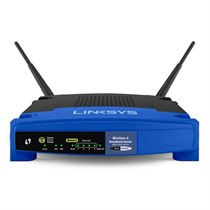 Linksys Wireless-Router (WRT54GL)