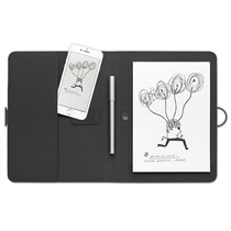 Wacom Bamboo Spark with gadget pockets (CDS-600G)