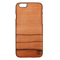 MAN&WOOD Natural Case for iPhone 6