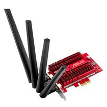 Asus Dual-Band AC3100 Wireless PCIe Adapter (PCE-AC88)