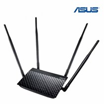 ASUS N800 High Power WiFi Gigabit Router/AP/Range Extender (RT-N800HP)