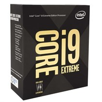 Intel Core i9-7980XE Extreme Edition 18 Cores 2.60GHz FCLGA2066 Processor (BX80673I97980X)