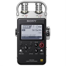 Sony Linear PCM Recorder PCM-D100 (32GB)