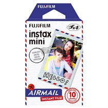 Fujifilm Instax Mini Film Seasonal
