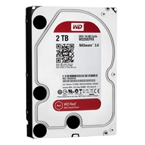 WD Red NAS Hard Disk Drive 2TB (WD20EFRX)