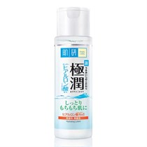 Hada Labo โลชันบำรุงหน้า Super Hyaluronic Acid Moisturizing Lotion 170 ml.