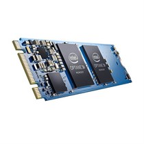 Intel Optane Memory M10 Series 16GB M.2 80mm PCIe (MEMPEK1J016GA01)