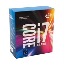 Intel Core i7-7700K Processor (8M Cache, up to 4.50 GHz) (BX80677I77700K)