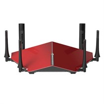 D-Link AC3200 Wireless Tri-Band Gigabit Router (DIR-890L)
