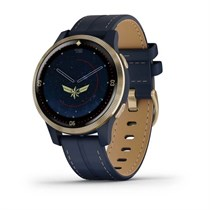 Garmin Legacy Captain Marvel Smartwatch 44 mm.