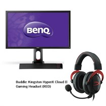 BenQ LED ZOWIE eSports Gaming Monitor 27