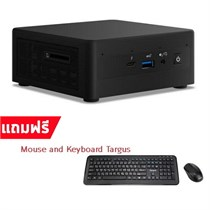 Intel NUC  KIT 11th Gen (RNUC11PAHi70001)