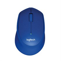 Logitech Silent Plus Wireless Mouse M331
