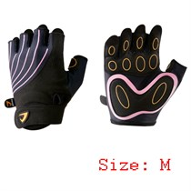 Jason X-Firm Fitness Gloves