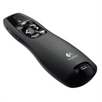 Logitech Wireless Presenter R400 (910-001361)