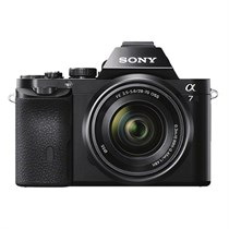 Sony E-mount Alpha 7 (ILCE-7)