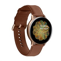 Samsung Galaxy Watch Active 2 44mm Stainless Bluetooth สมาร์ทวอทช์ สีทอง