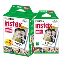 Fujifilm Instax Mini Film (30 Sheets)