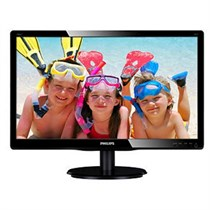 Philips LED Monitor 18.5