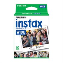 Fujifilm Instax Wide Color Film