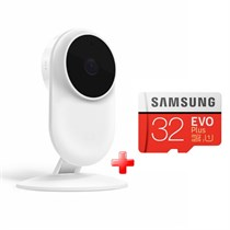 Xiaomi Mi Home Security Camera Basic 1080P US with microSD