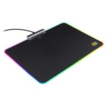 Cooler Master RGB Hard Gaming Mousepad (MPA-MP720)