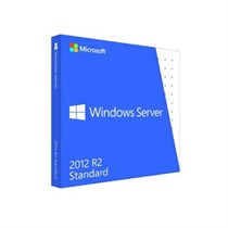 Microsoft Windows Server Standard 2012 R2 64bit Eng DSP OEI DVD (OEM) (P73-06165)