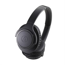 Audio-Technica Wireless Over-Ear Headphones (ATH-SR30BT)