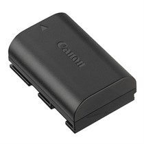 Canon Battery LP-E6N Lithium-Ion