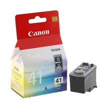 Canon CL-41 Tri-Color Ink Cartridge