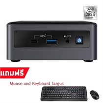 Intel NUC KIT (BXNUC10I5FNH1)