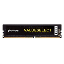 Corsair Value Select 8GB DDR4 2400MHz C16 DIMM Ram (1x8GB) (CMV8GX4M1A2400C16)