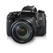 Canon EOS 760D (Lens 18-135IS)