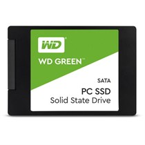 WD GREEN SSD 2.5