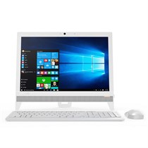 Lenovo IdeaCentre AIO 310-20IAP (F0CL007YTA) White