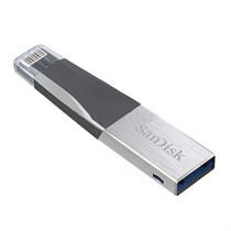 SanDisk iXpand Mini 32GB Flash Drive Lighting USB 3.0 (SDIX40N-032G-GN6NN)
