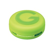 Gatsby Moving Rubber Air Rise 80G.